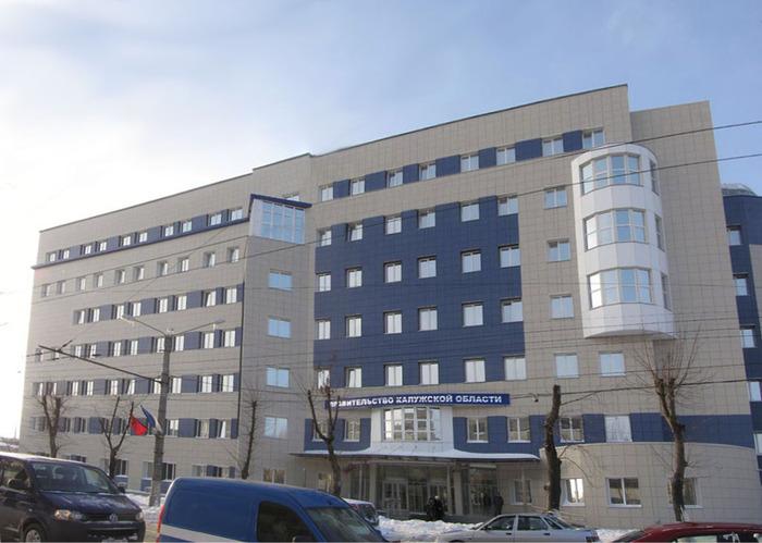 Правительство Калужской области