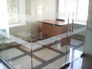 Министерство строительства Калуга Фойе