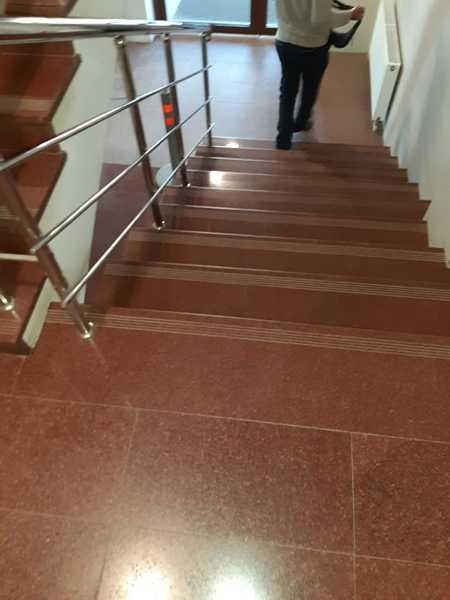 ТЦ Кирова 14 Калуга гранит Империал ред