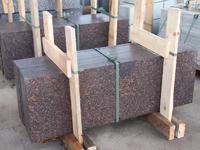 Модульная гранитная плита